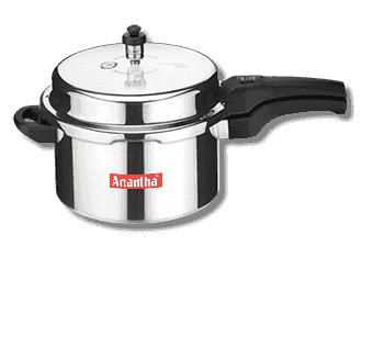 d133993e9 Anantha Pressure cooker - Cookers